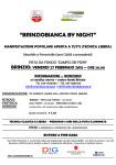 Brinziobianca by night