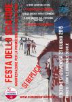 Festa dello sciatore 2015